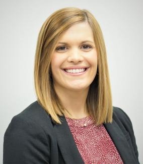 Cassie Lundberg, PA-C